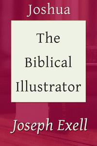 Biblicalillustjoshua
