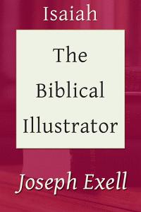 Biblicalillustisaiah