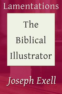 Biblicalillustlamentations