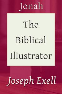 Biblicalillustjonah