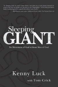 Sleepinggiant