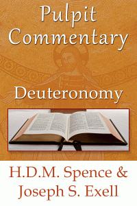 Thepulpitcmtydeuteronomy
