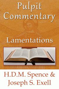 Thepulpitcmtylamentations