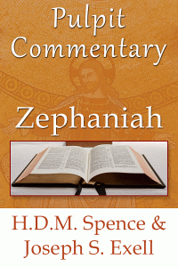 Thepulpitcmtyzephaniah
