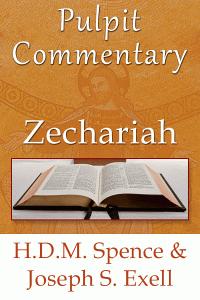 Thepulpitcmtyzechariah