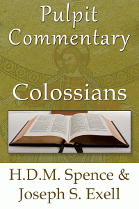 Thepulpitcmtycolossians