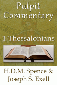 Thepulpitcmty1thessalonians