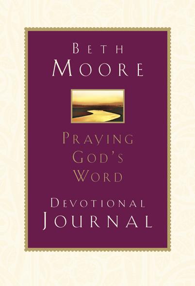 Prayinggodsworddevotionaljournal