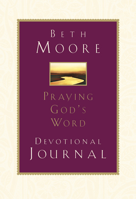 Prayinggodsworddevotionaljournal