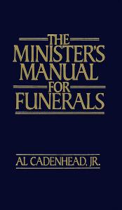 Ministersmanualforfunerals