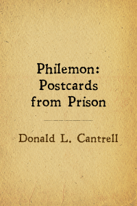Philemon cantrell