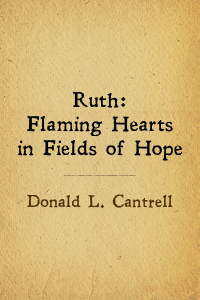Ruth cantrell