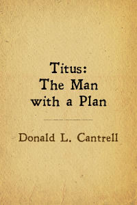 Titus cantrell