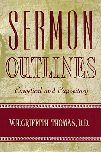 Sermonoutlines