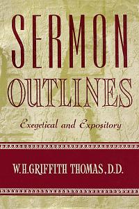 Sermonoutlines