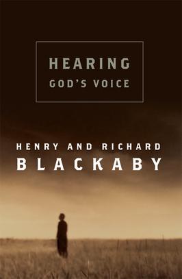 Hearinggodsvoice