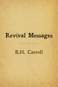 Revival messages carroll