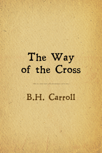 Way cross carroll