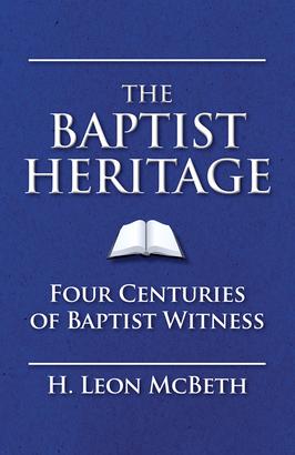 Thebaptistheritage