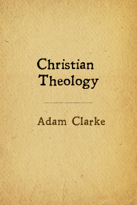 Chr theology cover