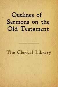 Clerical lib sermons ot