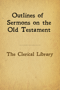 Clerical lib sermons ot