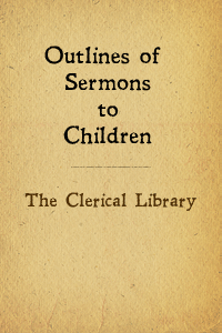 Clerical lib sermons children