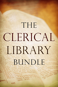 Clerical library