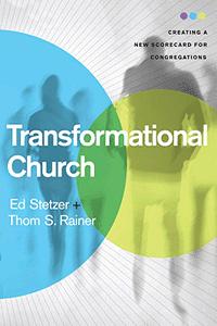 Transformchurch