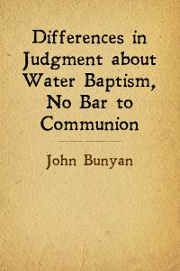 Baptistcommunion