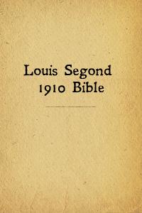 Louis seg 1910