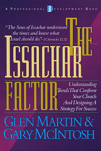 Issacharfactor