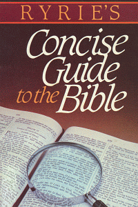 Ryrieconciseguide