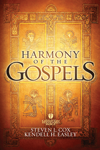 Harmony gospels