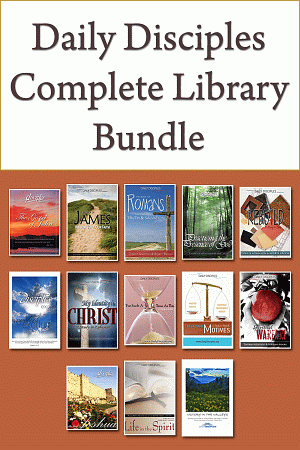 Dailydisccompletelibrarybundle
