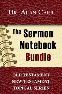 Sermonnotebook2