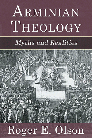Arminiantheology