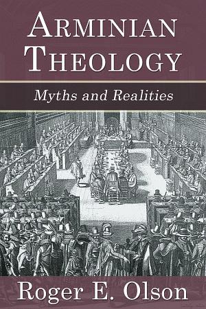 Arminiantheology