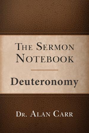 Tsndeuteronomy