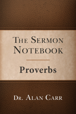 Tsnproverbs