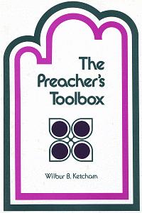 Preacherstool