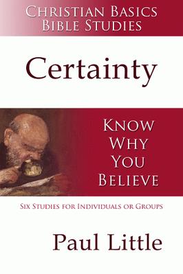 Cbbs certainty