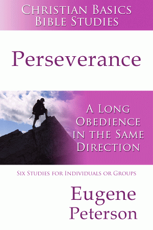 Lesson 47: Perseverance, Peace, and Purity (Hebrews 12:12 ...