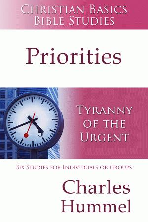 Cbbs priorities