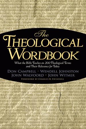 Theowordbook