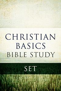 Christian basics bss
