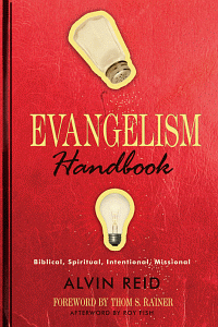 Evangehandbook