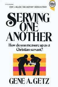 Serveoneanother