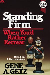 Standingfirm