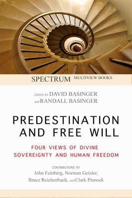 Predestinationandfreewill